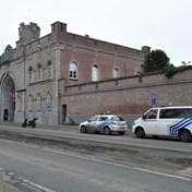Gedetineerde ontsnapt uit gevangenis van Gent