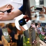 Belgische sensor moet uw smartphone écht slim maken