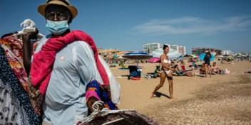 Fotoreeks 'Miami Playa' | Punta Umbria