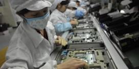 Apple kijkt naar China als hofleverancier