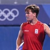 Blog Olympische Spelen | Tom Boon niet in selectie hockeyfinale