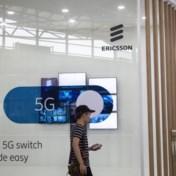 Ericsson betaalt hoge prijs in 5G-oorlog
