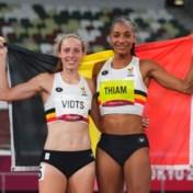 Blog Olympische Spelen | Noor Vidts na vierde plaats: 'Het is echt zot wat ik hier gedaan heb'