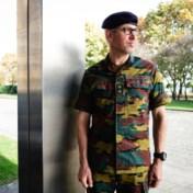 Luitenant-generaal Thys over overstromingen: 'Het is roeien met de riemen die je hebt'
