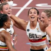 Blog Olympische Spelen   Belgian Cheetahs naar de finale