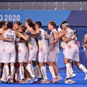 Tweede goud voor België: Red Lions olympisch kampioen hockey