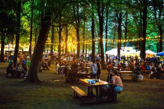 Couleur Café-alternatief Gate ontvangt tot 1.500 mensen met Covid Safe Ticket