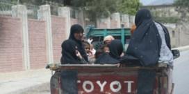 VS laat Afghaanse helpers één jaar 'elders' wachten