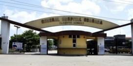 Nigeriaanse artsen staken terwijl derde golf dreigt