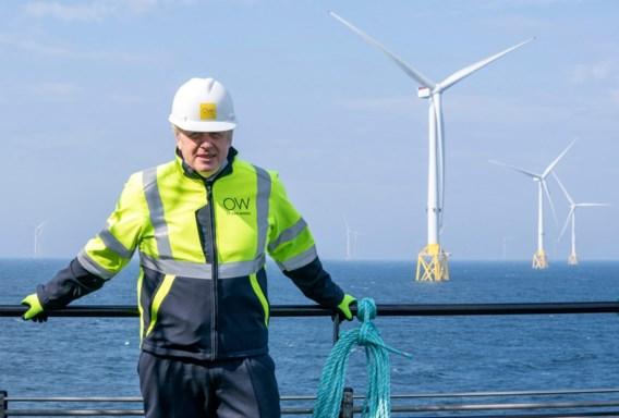 Boris Johnson krijgt kritiek na grap over sluiting steenkoolmijnen