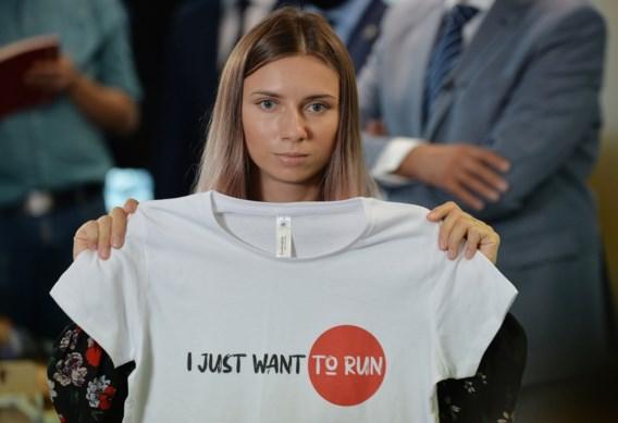 Een week van blamages voor het Wit-Russische regime