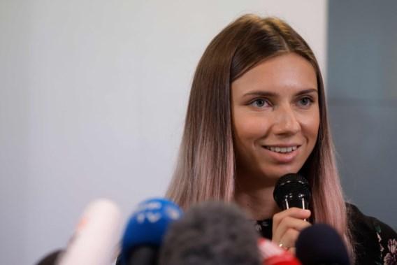IOC neemt accreditatie af van twee Wit-Russische trainers