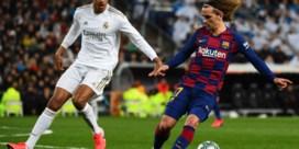 Miljardenstrijd om Spaanse voetbalrechten