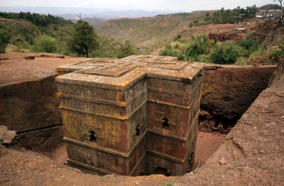 Ethiopische rebellen bezetten stad op werelderfgoedlijst