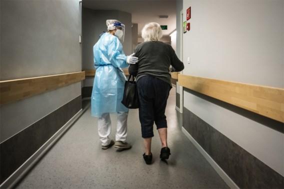 Corona-uitbraak in woonzorgcentrum: 28 besmet, zeven doden