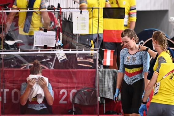 Lotte Kopecky en Jolien D'hoore verklaren dramatische ploegkoers: 'Hiervoor kom je niet naar Tokio'