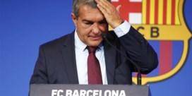 Barcelona-voorzitter drukt hoop op ultiem contract voor Messi de kop in