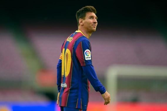 Einde van een tijdperk: Lionel Messi verlaat Barcelona
