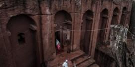 Ethiopische rebellen bezetten stad met kerken die werelderfgoed zijn