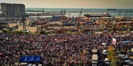 Libanezen vinden geen weg tussen rouw en woede