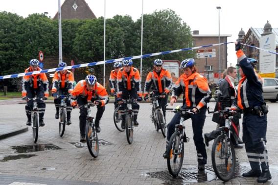 Politieagenten mogen sporten in vrije tijd als werkuur ingeven
