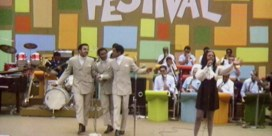 Het jaar dat Harlem Woodstock naar de kroon stak