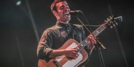 Gabriel Rios op Dranouter: een verbeten verhalenverteller