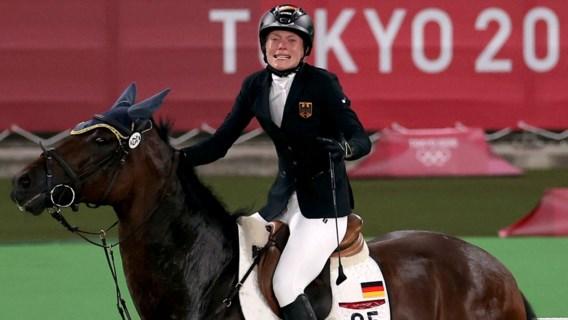 Duitse coach moet Tokio verlaten na mishandeling paard