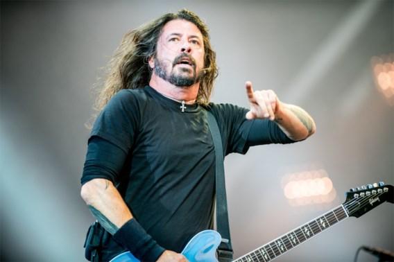 Foo Fighters steken de draak met ultraconservatieve betogers
