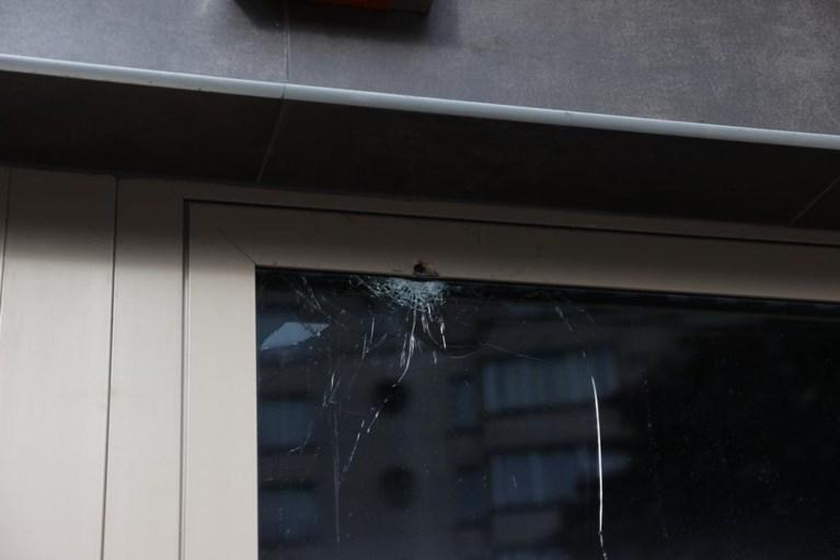 Drie schietincidenten in één nacht in en rond Antwerpen