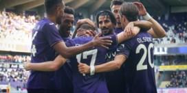 Anderlecht boekt eerste competitiezege tegen tienkoppig Seraing