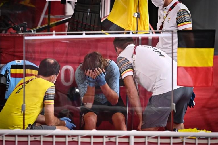 Dit hebt u vannacht gemist: Stunt van bronzen Abdi, tranen bij Kopecky en Brit haalt zevende olympische titel binnen