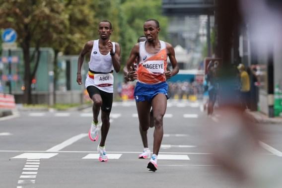 Hoe de ene Abdi de andere Abdi aan een medaille hielp