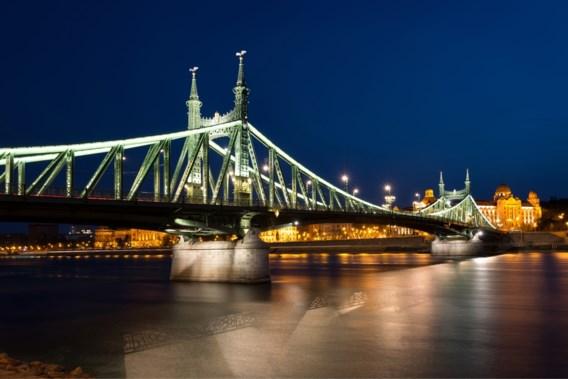 Nederlandse toerist overleden na val van brug in Boedapest