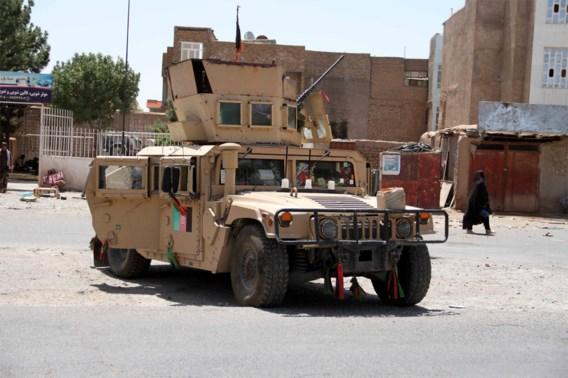 Taliban nemen Kunduz in