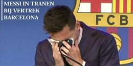 Waarom Messi niet gratis bij Barcelona kon blijven voetballen
