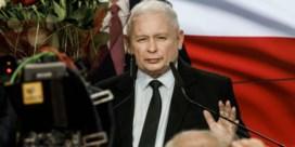 Poolse regering zet stap terug voor EU