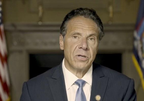 Topmedewerker gouverneur New York Cuomo neemt ontslag