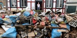 Schade na overstromingen zal Duitsland meer dan 26 miljard euro kosten