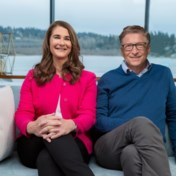 Officieel gescheiden Bill Gates betreurt band met Jeffrey Epstein