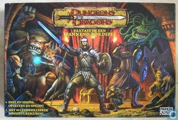 Hoe draken doden populair werd
