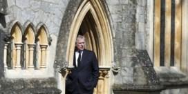 Klacht ingediend tegen gevallen prins door slachtoffer Epstein