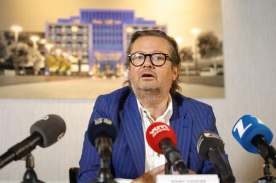 Coucke en Versluys kopen La Réserve in Knokke