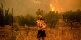 Na het klimaatrapport: 'Niets doen is misdadig'