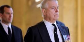 Prins Andrew voor de rechtbank vanwege misbruik minderjarige