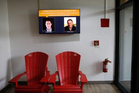 Doorn in het oog van Canada: China veroordeelt Canadese zakenman tot elf jaar cel