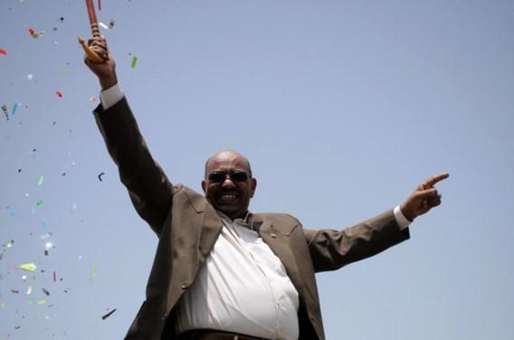 Soedan gaat oud-president al-Bashir uitleveren aan Internationaal Strafhof