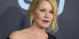 Actrice Christina Applegate heeft MS