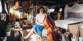 Lara Rosseel: 'Ik ben blij dat de contrabas niet mijn eerste instrument was'