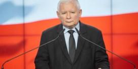 Geconfronteerd met antivaxers zijn Poolse populisten pragmatisch